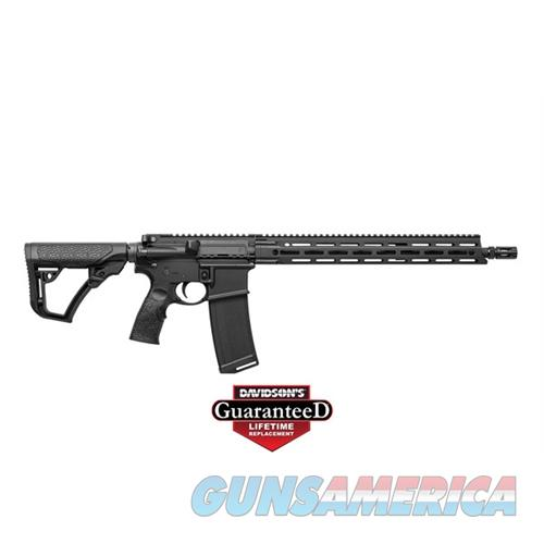 "Daniel Defense Ddm4v7 Lw 5.56 16"" 30Rd 02-128-02241-047  Guns > Rifles > D Misc Rifles"
