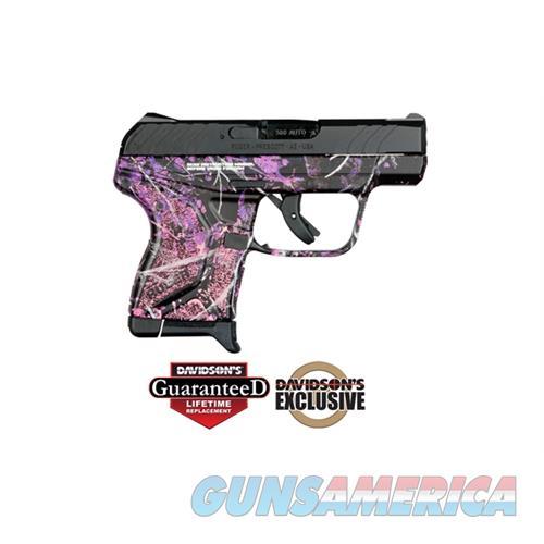 Ruger Lcpii Mg 380 Sa Pst B 6Rd 3757  Guns > Pistols > R Misc Pistols