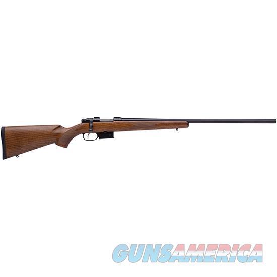 Czusa 527 Varmint 204Rug 25.6 Beechwood Stock 03069  Guns > Rifles > C Misc Rifles