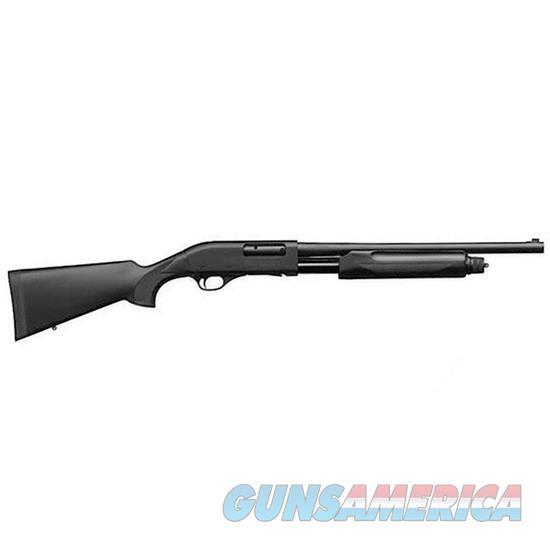 Weatherby Pa-08 20Ga 22 3 Youth Blk Syn PA08SY2022PG  Guns > Shotguns > W Misc Shotguns