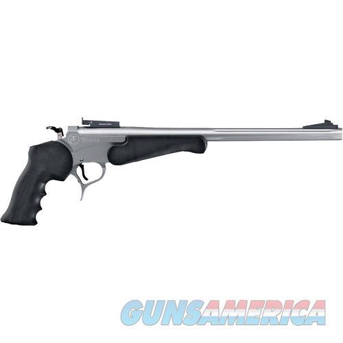 "Thompson Center Encore Pro Hunter Pistol .308 Win 15"" Ss/Black Syn. 25155729  Guns > Pistols > TU Misc Pistols"