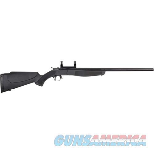 "Cva Hunter .444 Marlin 25"" Blued/Black CR5711  Guns > Rifles > C Misc Rifles"