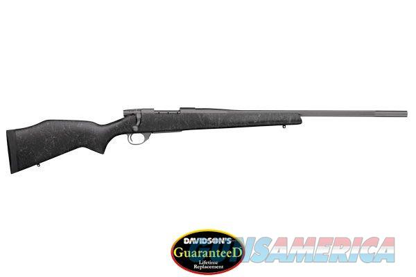 WEATHERBY VANGUARD 2 BACK COUNTRY 257WBY 24 GRY VBK257WR4O  Guns > Rifles > Weatherby Rifles > Sporting