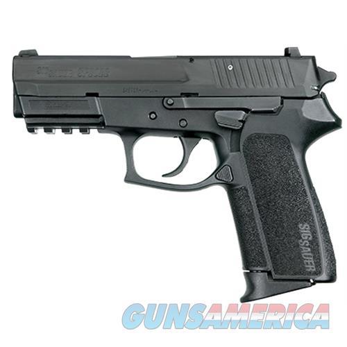 Sp2022 9Mm Nit Contrast 10+1 SP2022-9-B  Guns > Pistols > S Misc Pistols