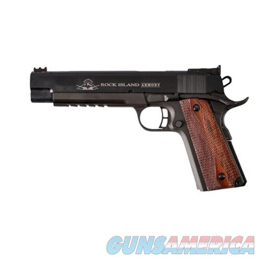 Armscor 1911 Pro Ultra Match 45Acp 6 Long Slide Rail 51529  Guns > Pistols > A Misc Pistols