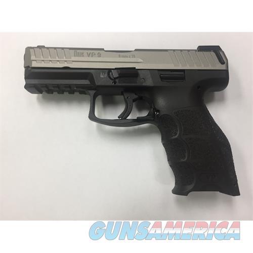 """Heckler & Koch Vp9sk Cpt 9Mm 3.39"""" 10Rd Cer Ss 81000193  Guns > Pistols > H Misc Pistols"""