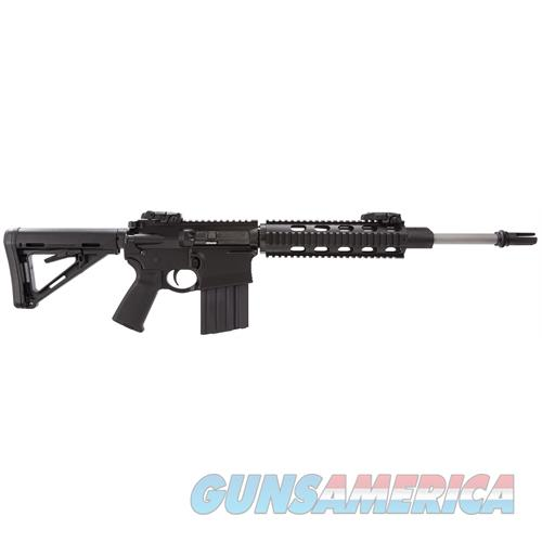 "Dpms 60222 Gii Recon Semi-Automatic 308 Winchester/7.62 Nato 16"" 20+1 Magpul Moe Black Stock Black/Stainless Steel 60222  Guns > Rifles > D Misc Rifles"