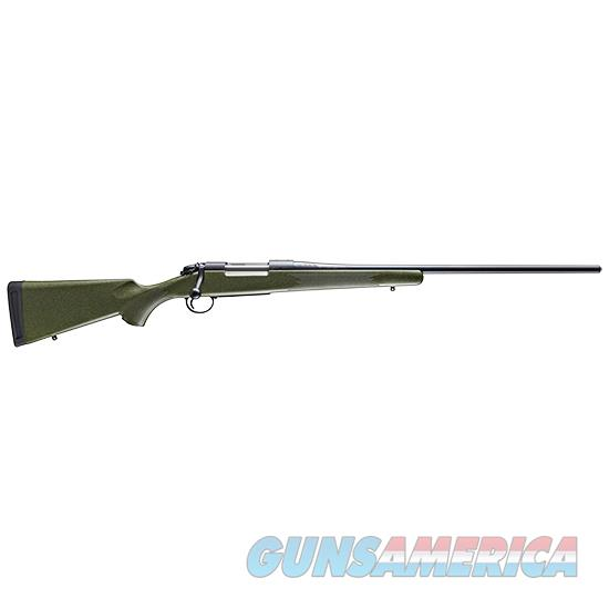 "CVA HUNTER B-14 30-06 24"" 4RD B14L101  Guns > Rifles > Bergara Rifles"