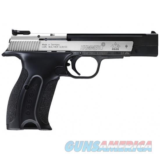 Walther Arms X-Esse Short 22Lr 115Mm 10Rd 2742744  Guns > Pistols > W Misc Pistols