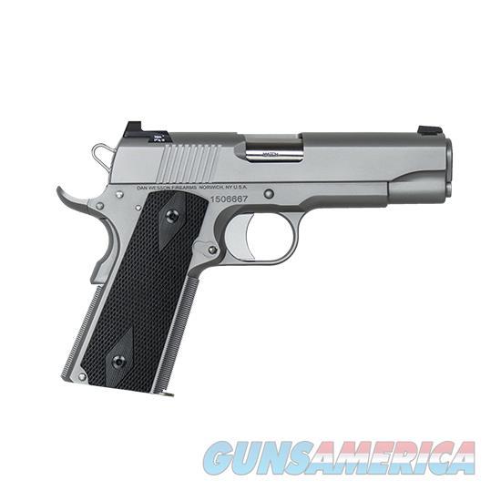 Czusa Dw Valor Commander 9Mm Ss 2 Dot Ns 9Rd 01873  Guns > Pistols > C Misc Pistols