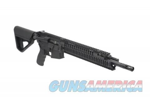 ADAMS ARMS MID TAC EVO 300BLK JET COMP 14.5 FGAA00045  Guns > Rifles > A Misc Rifles