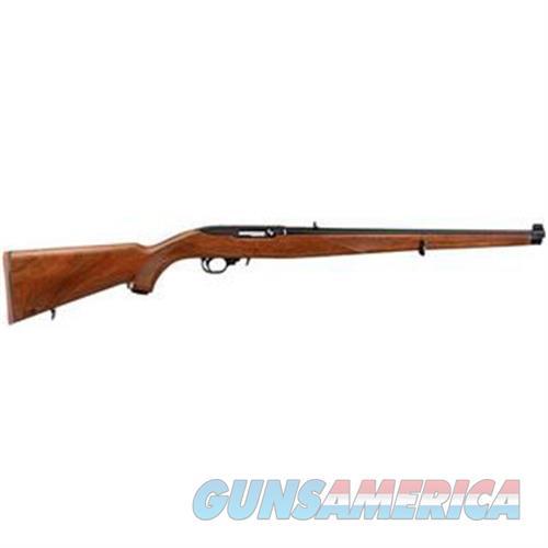 Talo Talo 10/22 22Lr 18.5 Blued Mannlicher Walnut RUG 1265  Guns > Rifles > TU Misc Rifles
