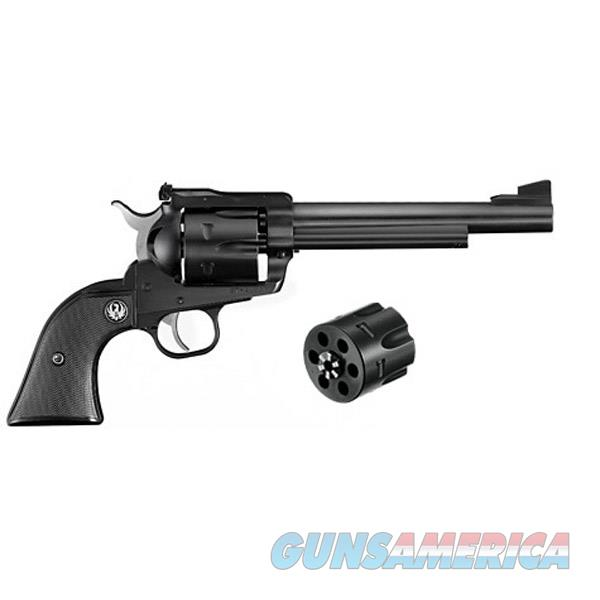 RUGER BKHK COVRT 357MAG 6.5 0318  Guns > Pistols > Ruger Single Action Revolvers > Blackhawk Type
