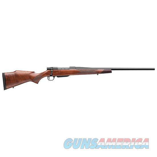 WEATHERBY VANGUARD 270WIN 24 SPORTER SATIN A DBM #2 VDTD270NR4O  Guns > Rifles > Weatherby Rifles > Sporting