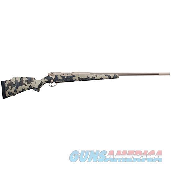 Weatherby 257Wby Mkv Arroyo 26 Kuiu Cmo Crk Fltd Rc MAYM257WR6O  Guns > Rifles > W Misc Rifles