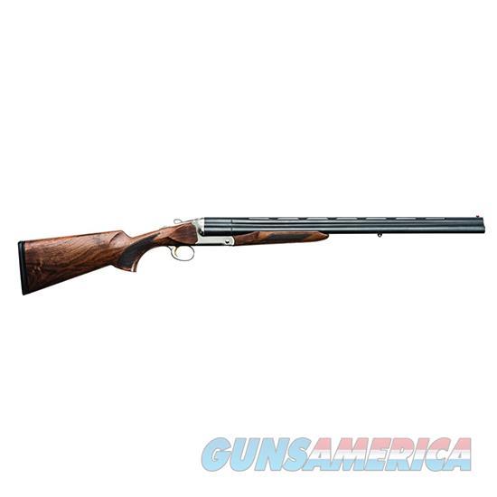 Charles Daly Triple Crown 20Ga 26 3 White Rcvr 930080  Guns > Shotguns > C Misc Shotguns
