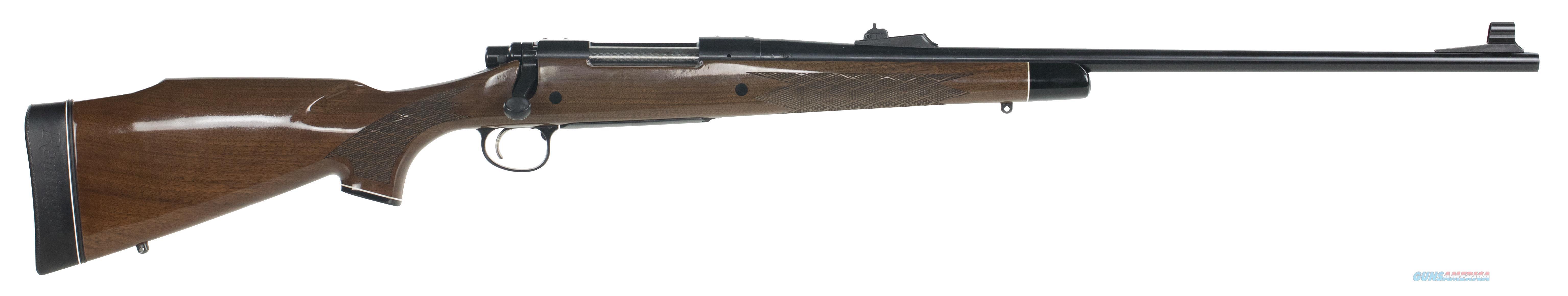 "Remington Firearms 25803 700 Bdl Bolt 7Mm Rem Mag 24"" 3+1 American Walnut Stk Blued 25803  Guns > Rifles > R Misc Rifles"