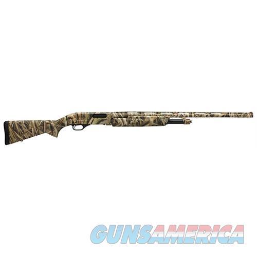 "Winchester Super-X Pump 20Ga. 3"" 28""Vr Inv+3 Mo-Shadgrblades 512270692  Guns > Shotguns > W Misc Shotguns"