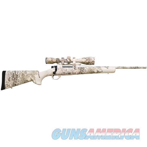 Legacy Sports Howa Snowking Combo 308Win 20 Hb 4-16X44 HGK93127SNW  Guns > Rifles > L Misc Rifles