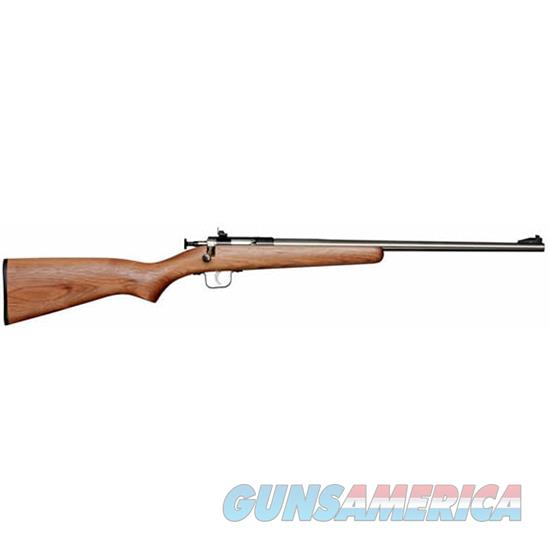 Ksa Walnut Blued 22Mag 2338  Guns > Rifles > K Misc Rifles