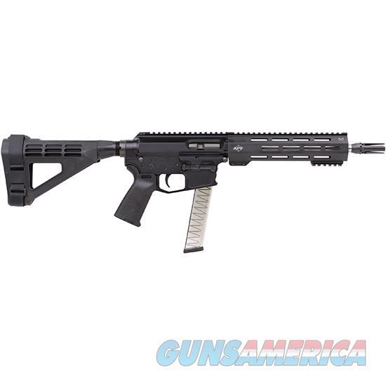 Alex Pro Firearms 45Acp Pistol 10.5 Sig Brace Side Charge RI45ACPP  Guns > Pistols > A Misc Pistols