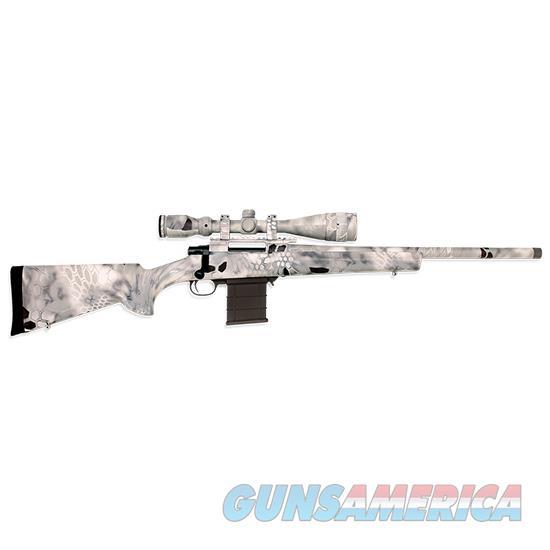 Legacy Sports Full Raid 4-16 22-250 Bipod Combo 20Th HKF71227KRF  Guns > Rifles > L Misc Rifles