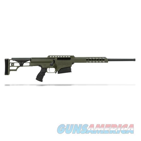 Barrett 98B 338Lap Fld Cft 24 Lght Bbl Odgreen 14830  Guns > Rifles > Barrett Rifles