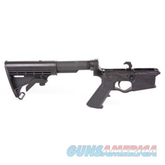 AMERICAN TACTICAL IMPORTS HYBIRD LOWR AR15 MULTI CAL ATIGLOW201P  Guns > Rifles > American Tactical Imports Rifles