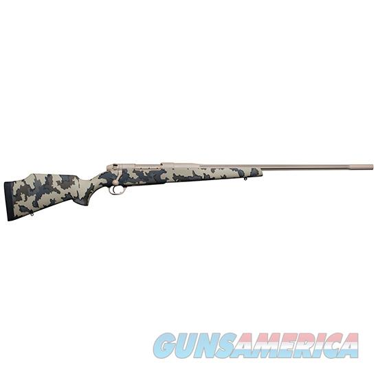 Weatherby 300Wby Mkv Arroyo 26 Kuiu Camo Cerkt Fltd ZMAOM300WR6O  Guns > Rifles > W Misc Rifles