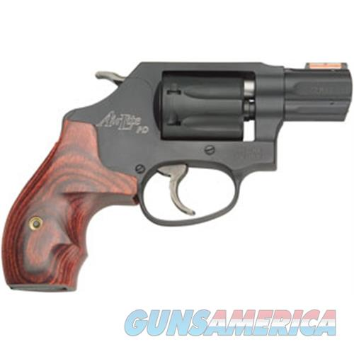 Smith & Wesson Mod 351Pd 22Mag Airlite 160228  Guns > Pistols > S Misc Pistols