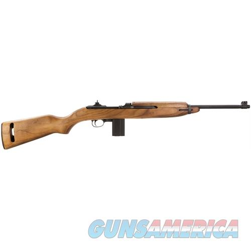 "Auto Ordnance Aom130 M1 Carbine Semi-Automatic 30 Carbine 18"" 15+1 Walnut Stk Blk Parkerized AOM130  Guns > Rifles > A Misc Rifles"