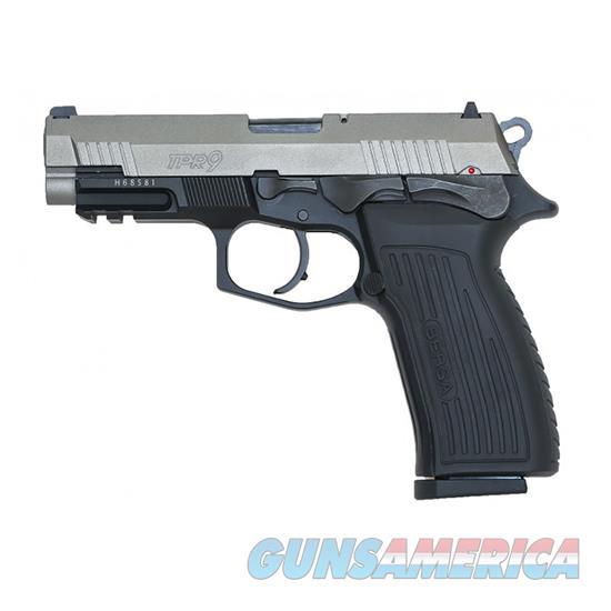 "Eagle Imports/Bersa Trp9dt 9Mm 4.25"" 17Rd TPR9DT  Guns > Pistols > E Misc Pistols"