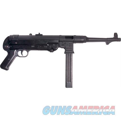 American Tactical Sport Mp40p Pistol 9Mm 25Rd Black GERGMP409X  Guns > Pistols > A Misc Pistols