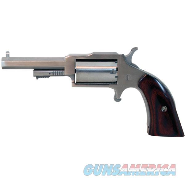"NORTH AMERICAN ARMS SHERIFF 22LR/M 2.5"" 5SHOT NAA-1860-250C  Guns > Pistols > North American Arms Pistols"