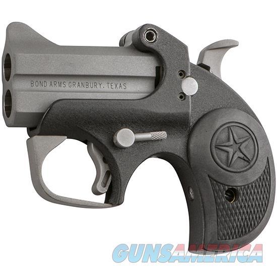 Bond Arms Backup 9Mm 2.5 BABU9MM  Guns > Pistols > B Misc Pistols