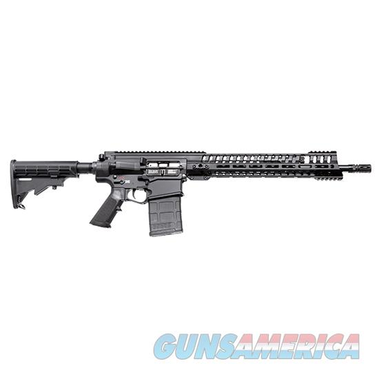 Patriot Ord Factory Hyb P308 308Win 16.5 Mlok Mrr Rail Black 01369  Guns > Rifles > PQ Misc Rifles