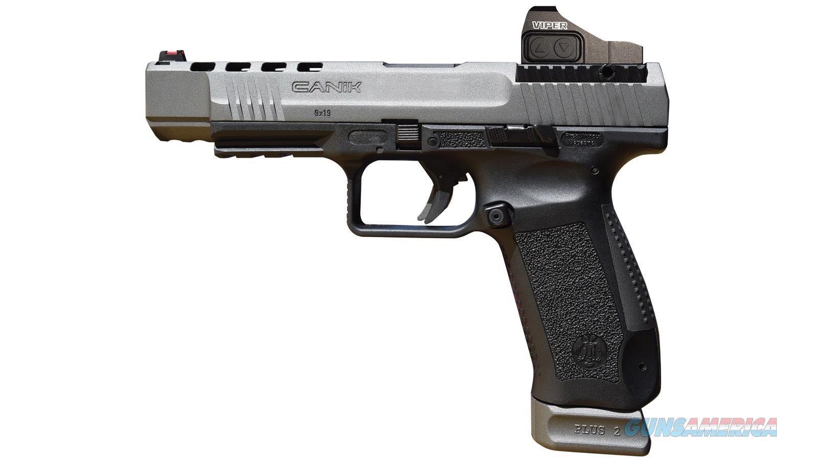 "Centurion Tp9sfx 9Mm 5.2"" 20Rd HG3774GVN  Guns > Pistols > C Misc Pistols"