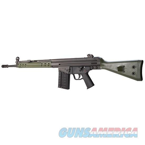 Ptr 91 Inc. 91 Gi 308Win 18 Grn Stock 20Rd PTR 100  Guns > Rifles > PQ Misc Rifles