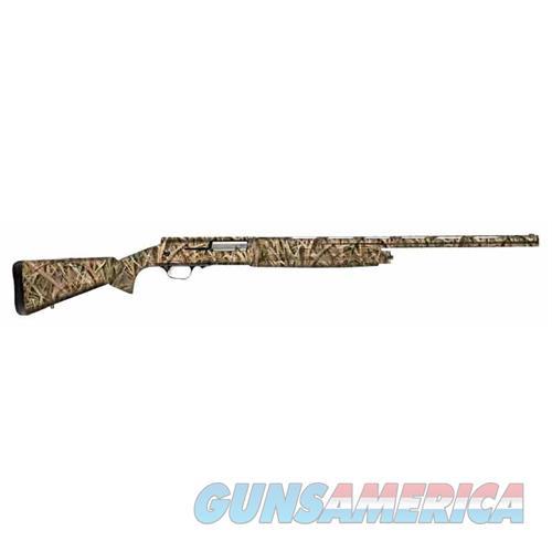 "Browning A5 12Ga. 3.5"" 30""Vr Invds-3 Mo-Sg Blades Synthetic 0118182003  Guns > Shotguns > B Misc Shotguns"