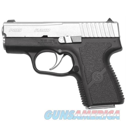 Kahr Arms Pm9 9Mm Cmpct Poly N/S PM9093NA  Guns > Pistols > K Misc Pistols