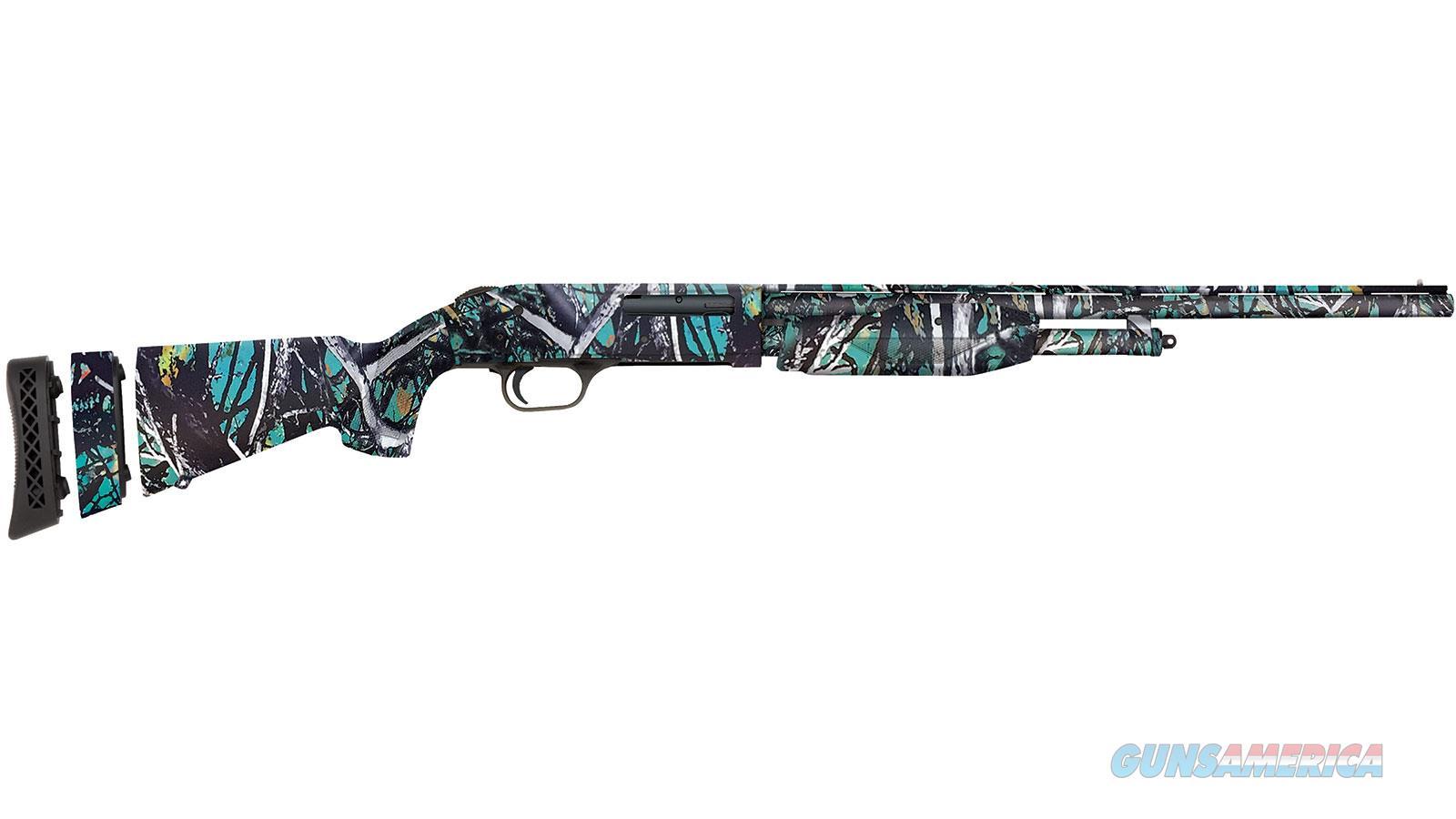 """Mossberg 510 Mini 410 18.5"""" 4Rd 50362  Guns > Shotguns > MN Misc Shotguns"""
