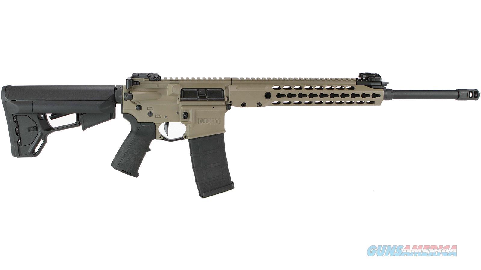 "Barrett Rec7 Gen Ii Dmr 6.8Mm 18"" 14956  Guns > Rifles > Barrett Rifles"