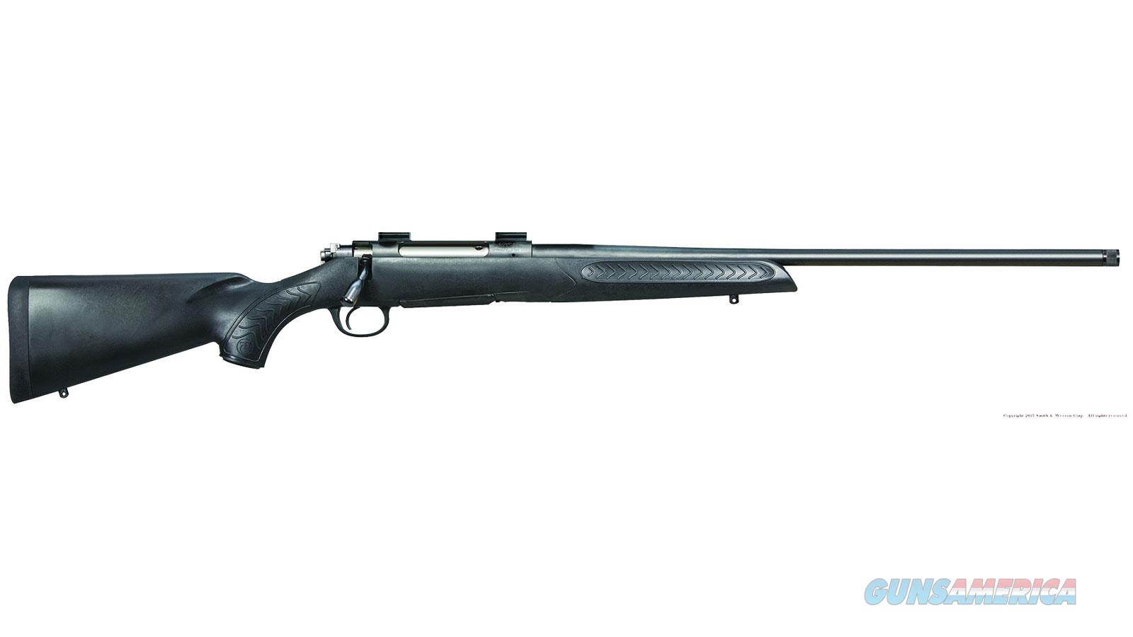 "T/C Compass Rifle, Blued/Composite 7Mm Rem Mag 24"" Bbl 10076  Guns > Rifles > TU Misc Rifles"