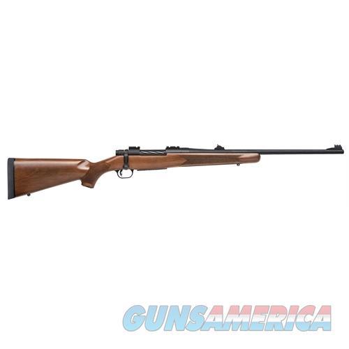 "Mossberg 27906 Patriot Bolt 30-06 Springfield 22"" 5+1 As Walnut Stock Blued 27906  Guns > Rifles > MN Misc Rifles"
