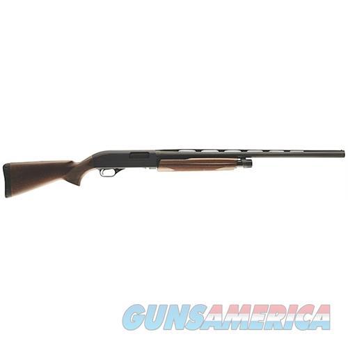 "Winchester Sxp Field Cpt 12Ga 26"" 3"" Wood 512271391  Guns > Shotguns > W Misc Shotguns"