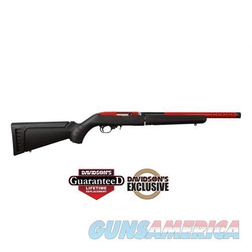 Ruger 10/22-Td Lite 22Lr B Red 21154  Guns > Rifles > R Misc Rifles