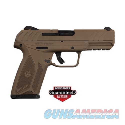Ruger Security 9 9Mm Pst Bb 15Rd 3813  Guns > Pistols > R Misc Pistols