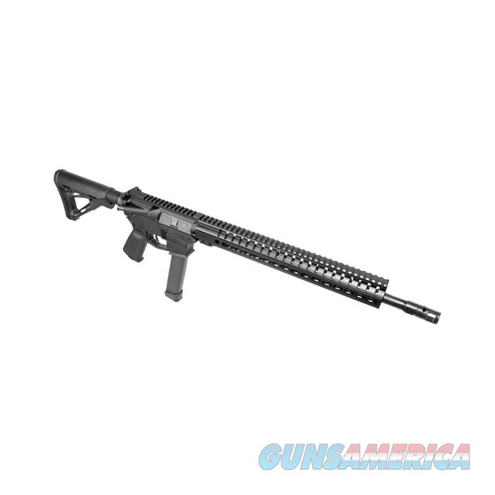 Cmmg Rifle Mkgs Drb2, 9Mm 16'' Bbl 33 Rd 99AE67B  Guns > Rifles > C Misc Rifles