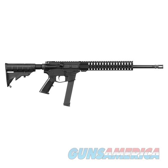 Cmmg Guard Mkg 9Mm 16 A2 Grip M4 Stock 99AE631  Guns > Rifles > C Misc Rifles