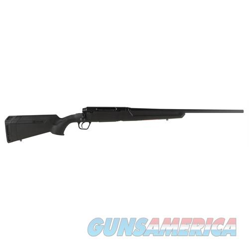 "Savage Arms Axis .223 22"" Matte Blued/Black Syn Ergo Stock 57233  Guns > Rifles > S Misc Rifles"